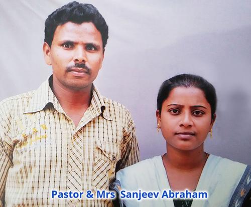 Pastor-Abraham